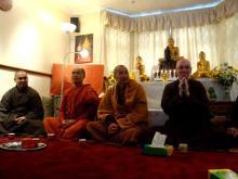 Oxford Buddhist Vihara