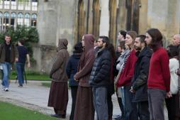 Cambridge 9